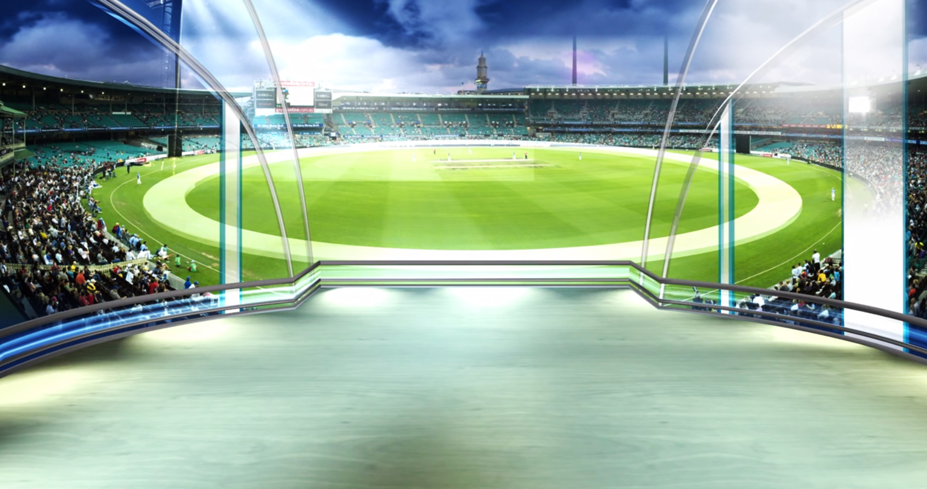 virtual set cricket stadium free virtualset