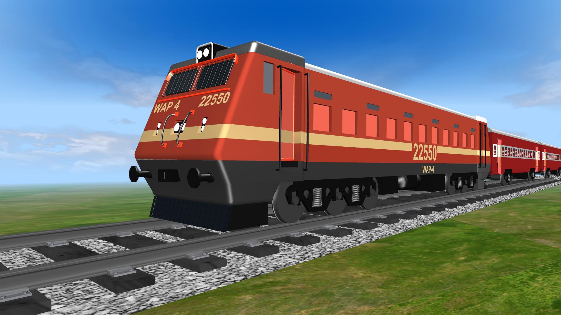 TRAIN_ENGINE_INDIA